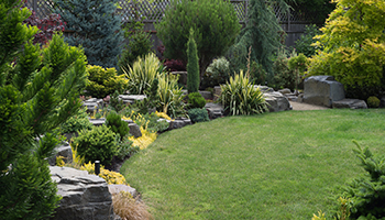 Patriot Lawn Works provides Landscape Construction, Landscape Design, Landscape Maintenance, Irrigation and Snow Removal